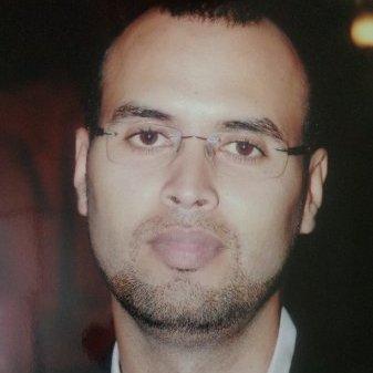 Abderrahim GHEZALA